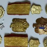Insigne vechi militare