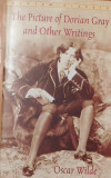 The Picture of Dorian Gray and Other Writings de Oscar Wilde