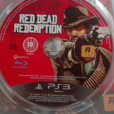 Red dead redemption ps3 - Jocuri PS3 Rockstar Games