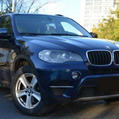 Bmw X5, An Fabricatie: 2011, Motorina/Diesel, 176450 km, 2993 cmc, Seria 5