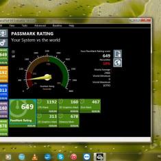 Compaq Presario CQ57 - Laptop Compaq, Intel Pentium Dual Core, Diagonala ecran: 15, 320 GB