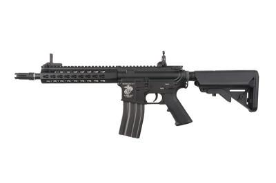 Replica M4 SA-B12 Key-Mod 8i SAEC Specna Arms Resigilat foto