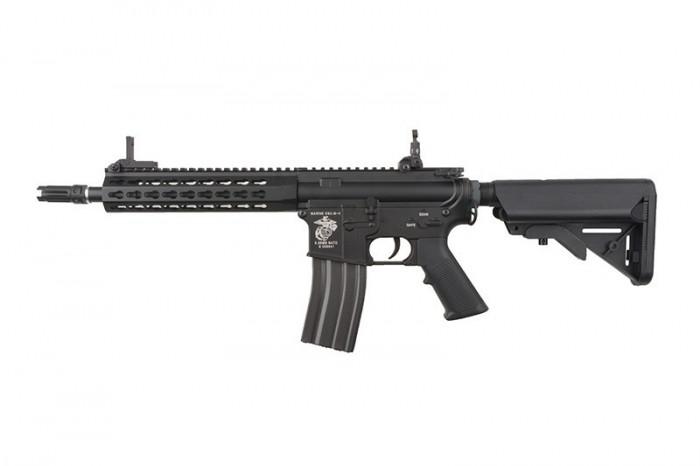 Replica M4 SA-B12 Key-Mod 8i SAEC Specna Arms Resigilat
