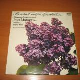 "Imre Magyary & His Gipsy Band-Hungarian Songs (disc vinil 12"" LP vinyl pickup)"