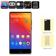 Doogee Mix Android Phone (Black 6+64)