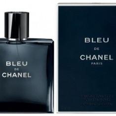 Parfum Barbat Chanel Bleu de Chanel 100ml - SUPER PRET - Parfum barbati Chanel, Apa de parfum