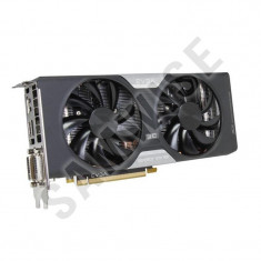 Placa video Gaming EVGA GTX760 Superclocked 2GB DDR5 256-Bit, 2x DVI, HDMI, DisplayPort - Placa video PC