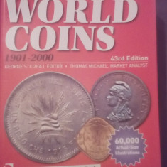 Catalog World Coins 1901-2000