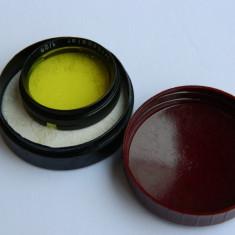 Filtru LIFA Orthicolor 2, 5 cm - Filtru foto
