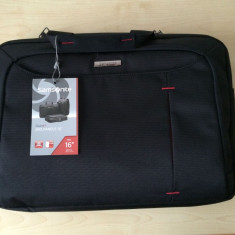 Geanta laptop Samsonite Smasonite GuardIT Bailhandle 16