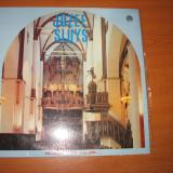 """Josef Sluys-Orga (disc vinil 12"""" LP vinyl pickup)"""