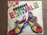 Succese estivale disc vinyl lp muzica pop usoara romaneasca anii 80 compilatie, VINIL, electrecord