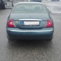 Rover R 75, Benzina, Berlina