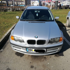 Bmw e46 316i, An Fabricatie: 1999, Benzina, 295000 km, 1890 cmc, Seria 3