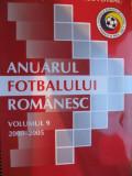 Anuarul fotbalului romanesc (vol.9 - 2000-2005)