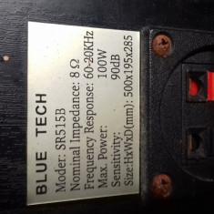 Boxe - Boxa activa Blue Tech
