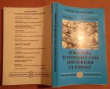Structura Si Ultrastructura Tesuturilor La Animale - Toma Coman, Nicolae Cornila, Alta editura