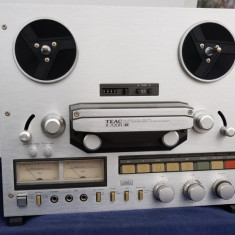 Magnetofon autorevers TEAC X-700R dbx