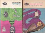BONTEMPELLI - EVA ULTIMA. O SIRENA LA PARAGGI ( 2 VOL ) ( BPT 537-538 )