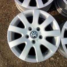 JANTE ORIGINALE VW 15 5X112 - Janta aliaj, 6, 5, Numar prezoane: 5
