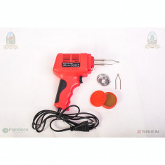 Pistol De Lipit 100W - Micul Fermier
