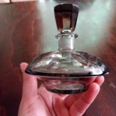 Sticla de parfum din Cristal