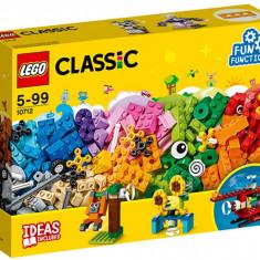 Caramizi si roti variate 10712 Classic LEGO - LEGO Classic