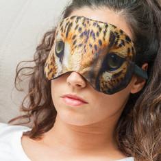 Mască pentru Dormit Animal's Eyes