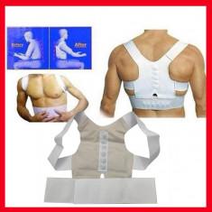 Centura corectie postura - corset corectarea posturii - Centura masaj
