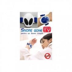 Aparat antisforait Snore Gone