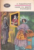 N. HAWTHORNE - CASA CU SAPTE FRONTOANE ( BPT 547 )