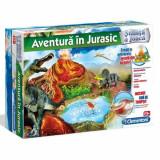Aventura in Jurasic 60180 Clementoni