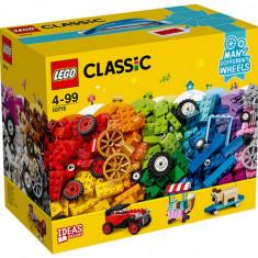 Caramidute in miscare 10715 Classic LEGO - LEGO Classic