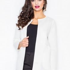 Jachetă model 43844 Figl - Palton dama