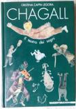 CARTE-CATALOG LIMBA ITALIANA: MARC CHAGALL, IL TEATRO DEI SOGNI (MILANO, 1994)