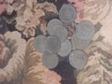 Vind monezi vechi. Din 1942-1944, Banut