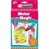 Carte de Colorat Water Magic - Zane