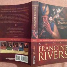 Preotul - Aaron - Francine Rivers - Roman istoric