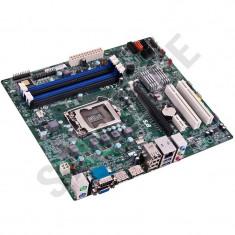 Placa de baza ECS B75H2-AM, LGA1155, Intel Gen II/III, 4x DDR3, 4x SATA2, USB 3.0, DisplayPort, VGA