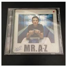 Jason Mraz - Mr. A-Z CD - Muzica Pop Atlantic