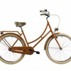 Bicicleta Dama Oras DHS CITADINE 2632 2018 - Bicicleta de oras