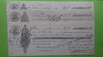 Împrumut firma cu bilet la ordin