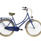 Bicicleta Dama Oras DHS CITADINE 2636 2018