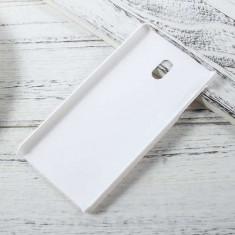 Husa Nokia 3 Alba Dura - Husa Telefon, Gel TPU, Carcasa