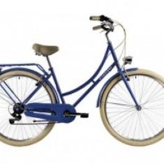 Bicicleta Dama Oras DHS CITADINE 2834 2018 - Bicicleta de oras