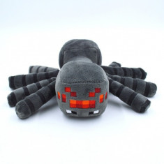 Minecraft plus Spider - Jucarii plus