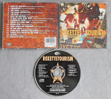 Roxette - Tourism CD (1992), emi records