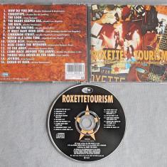 Roxette - Tourism CD (1992)