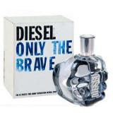Diesel Only The Brave EDT 50 ml pentru barbati, Apa de toaleta