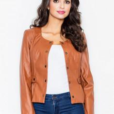 Jachetă model 44170 Figl - Palton dama
